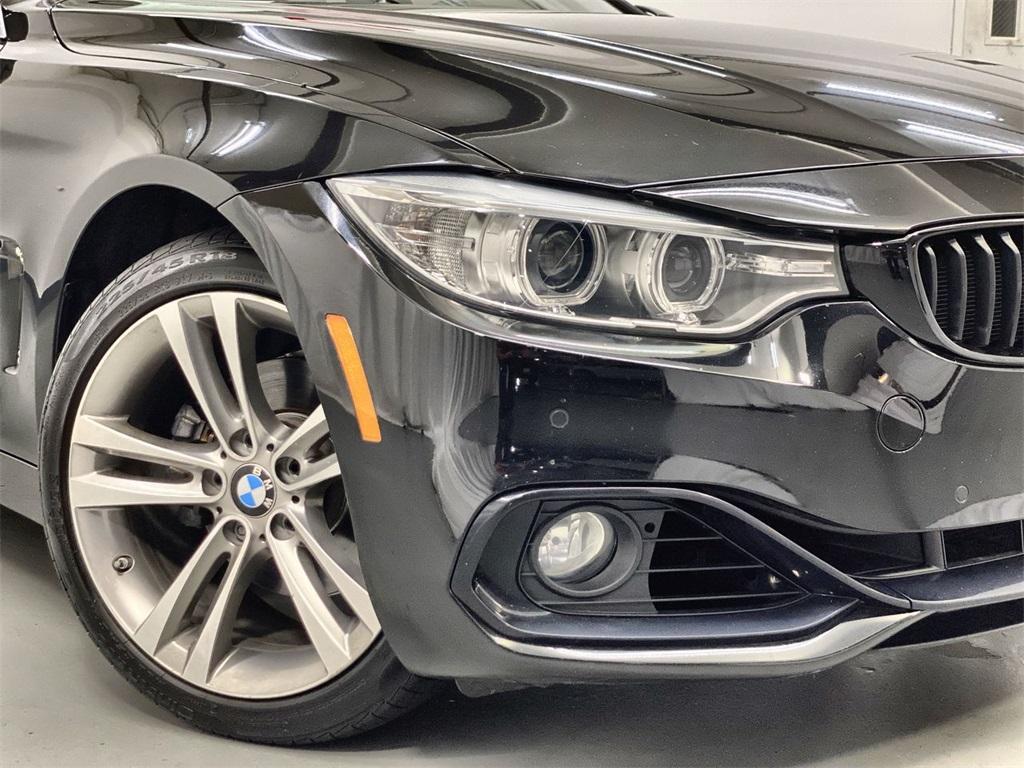 Used 2017 BMW 4 Series 430i Gran Coupe for sale $28,998 at Gravity Autos Marietta in Marietta GA 30060 2