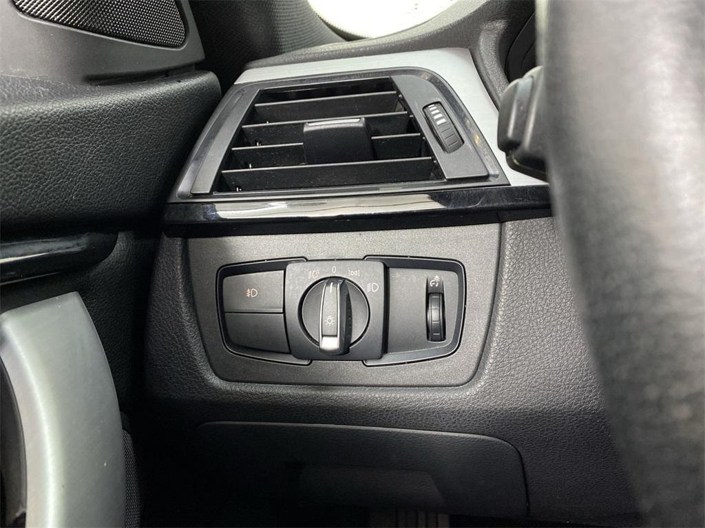 Used 2017 BMW 4 Series 430i Gran Coupe for sale $28,998 at Gravity Autos Marietta in Marietta GA 30060 20