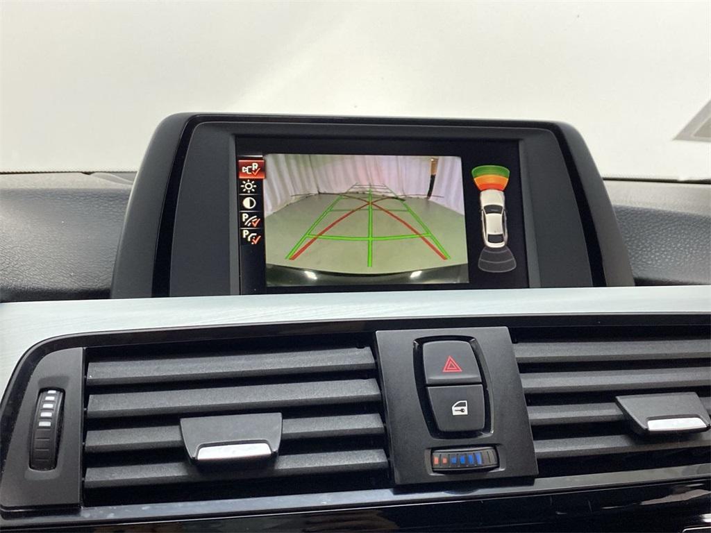 Used 2017 BMW 4 Series 430i Gran Coupe for sale $28,998 at Gravity Autos Marietta in Marietta GA 30060 23