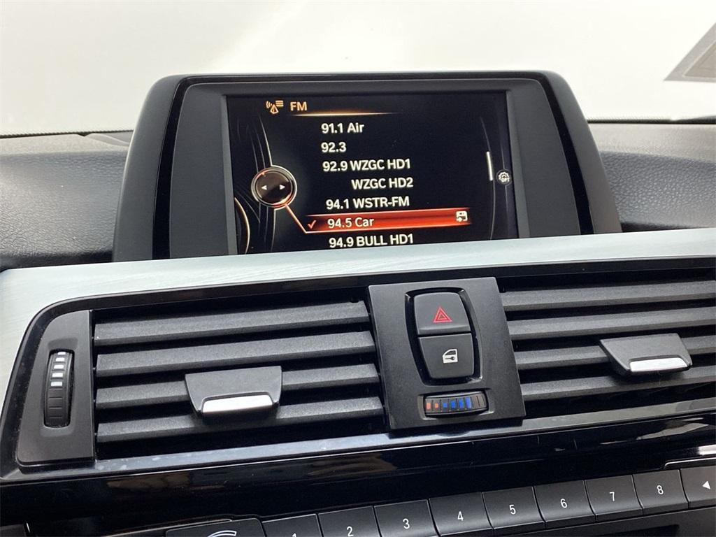 Used 2017 BMW 4 Series 430i Gran Coupe for sale $28,998 at Gravity Autos Marietta in Marietta GA 30060 25