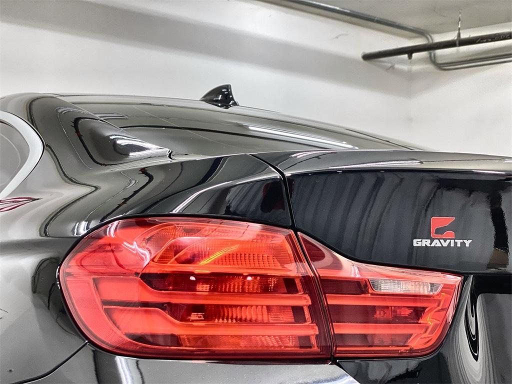 Used 2017 BMW 4 Series 430i Gran Coupe for sale $28,998 at Gravity Autos Marietta in Marietta GA 30060 3