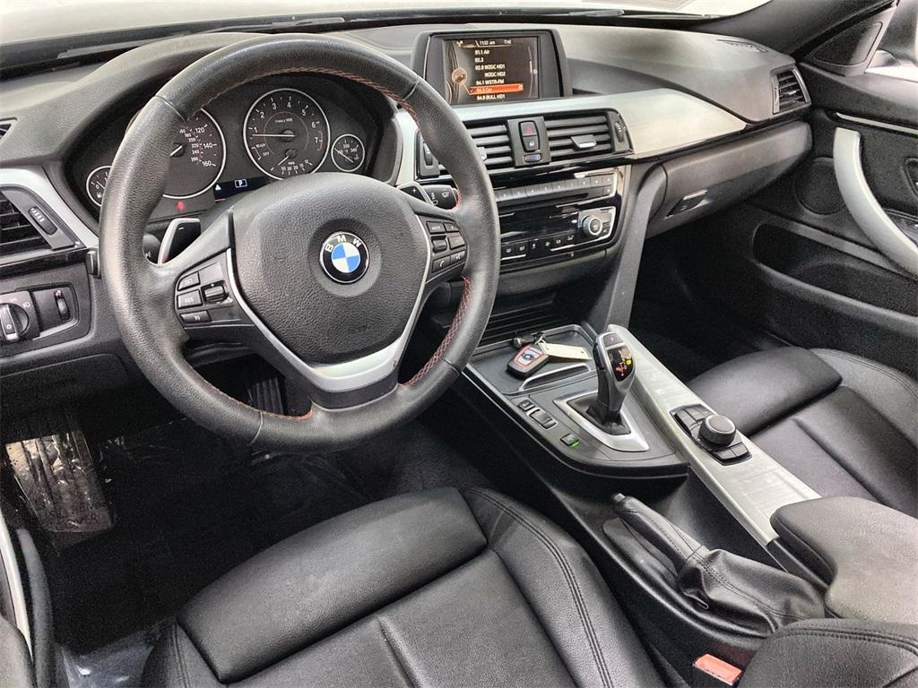 Used 2017 BMW 4 Series 430i Gran Coupe for sale $28,998 at Gravity Autos Marietta in Marietta GA 30060 31