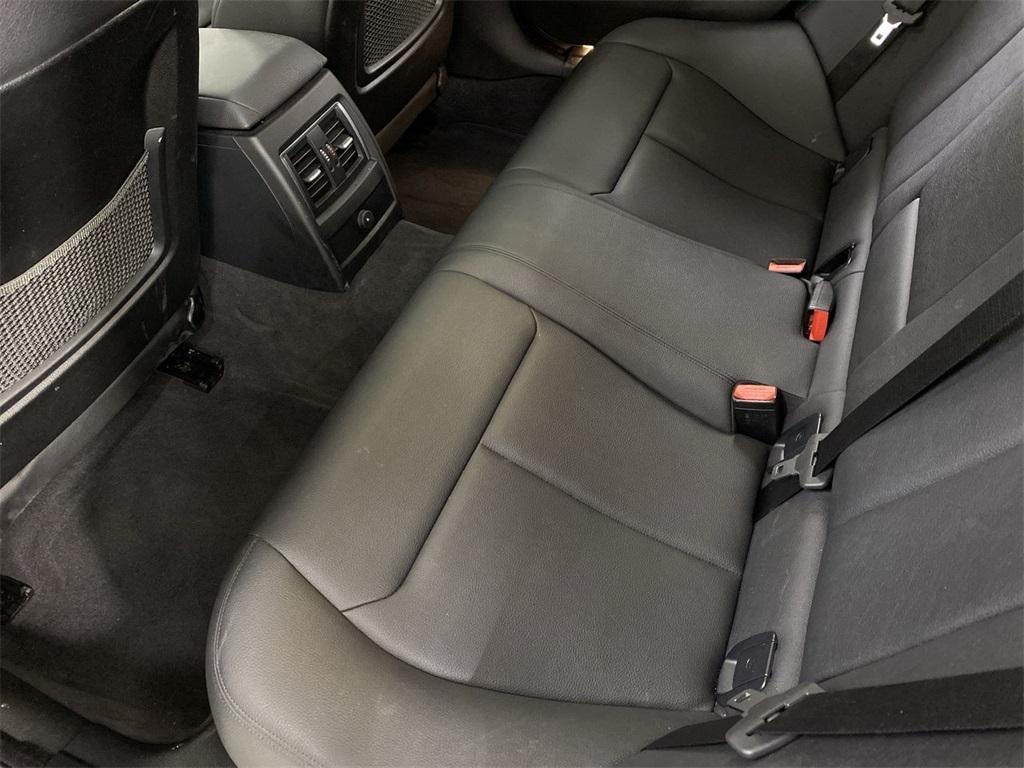 Used 2017 BMW 4 Series 430i Gran Coupe for sale $28,998 at Gravity Autos Marietta in Marietta GA 30060 34