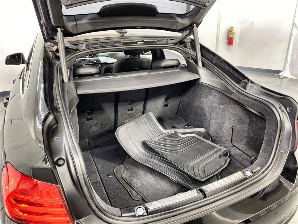 Used 2017 BMW 4 Series 430i Gran Coupe for sale $28,998 at Gravity Autos Marietta in Marietta GA 30060 39