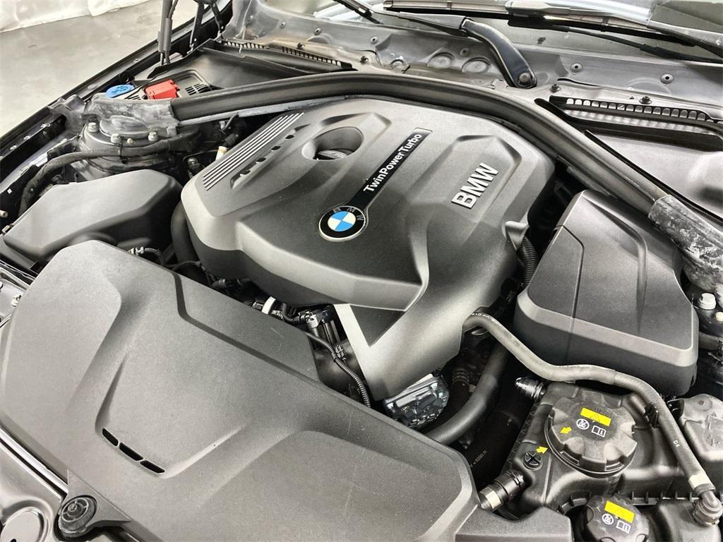 Used 2017 BMW 4 Series 430i Gran Coupe for sale $28,998 at Gravity Autos Marietta in Marietta GA 30060 41