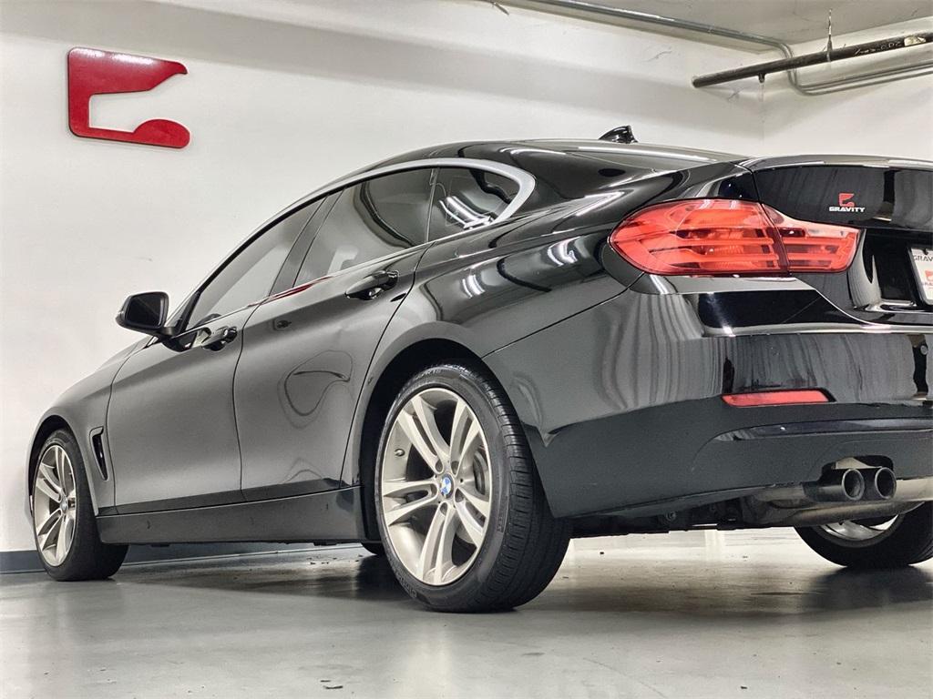 Used 2017 BMW 4 Series 430i Gran Coupe for sale $28,998 at Gravity Autos Marietta in Marietta GA 30060 5