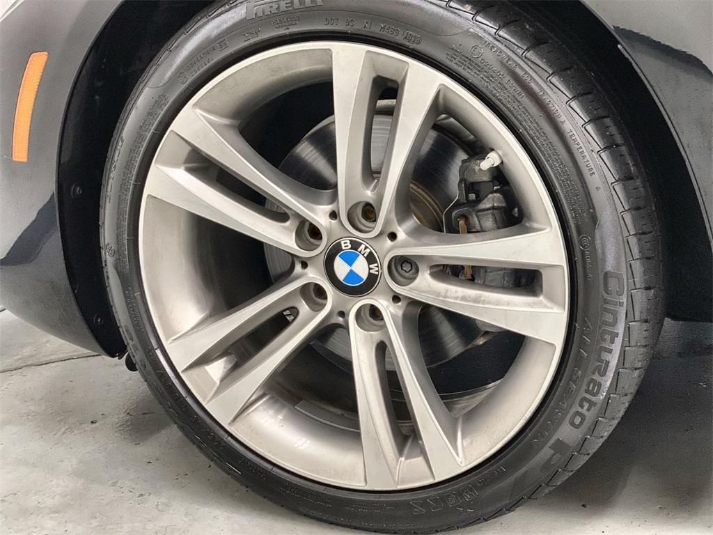 Used 2017 BMW 4 Series 430i Gran Coupe for sale $28,998 at Gravity Autos Marietta in Marietta GA 30060 8