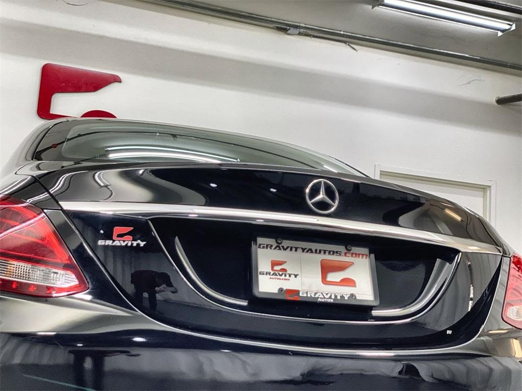 Used 2016 Mercedes-Benz C-Class C 300 for sale $25,998 at Gravity Autos Marietta in Marietta GA 30060 10