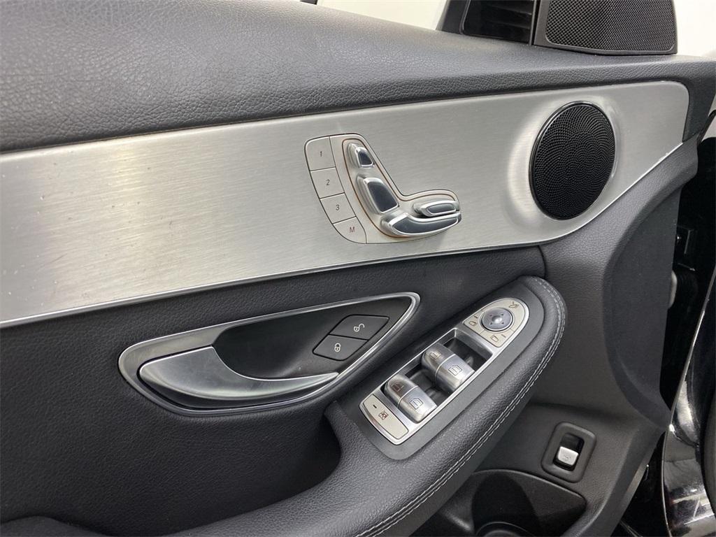 Used 2016 Mercedes-Benz C-Class C 300 for sale $25,998 at Gravity Autos Marietta in Marietta GA 30060 15