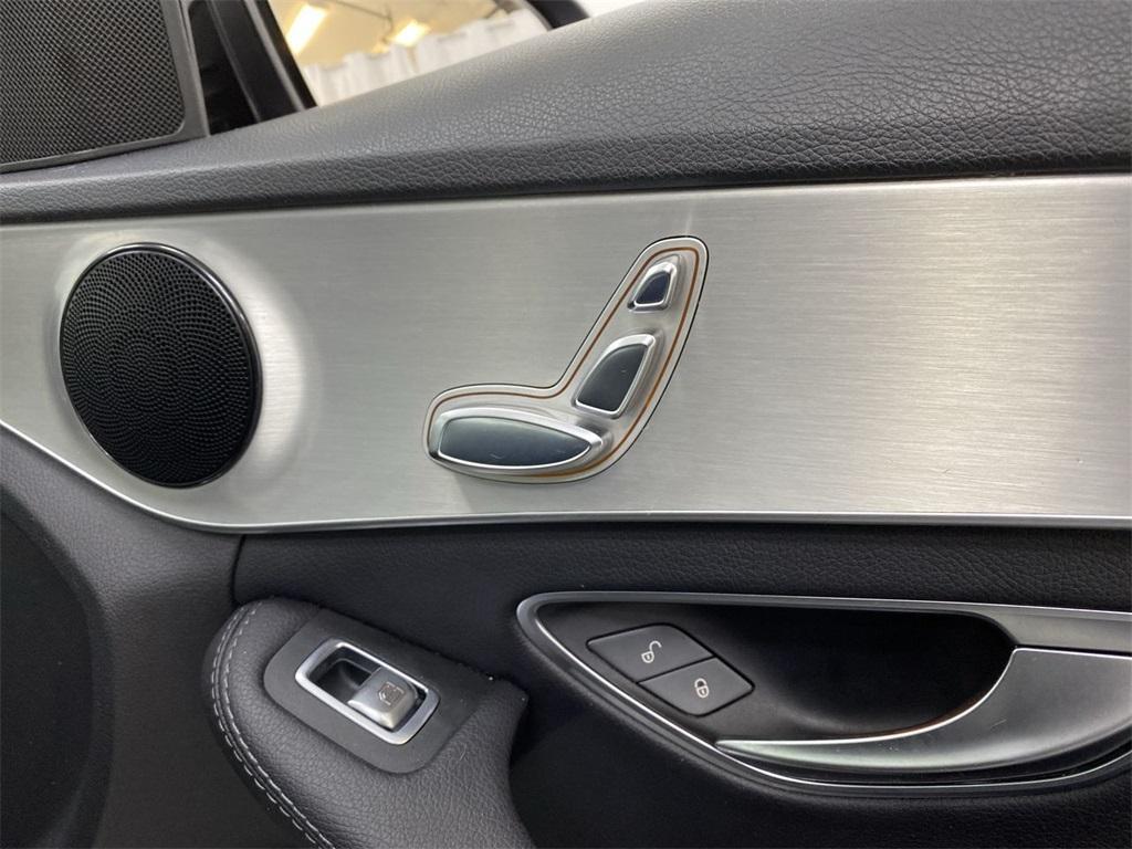 Used 2016 Mercedes-Benz C-Class C 300 for sale $25,998 at Gravity Autos Marietta in Marietta GA 30060 17