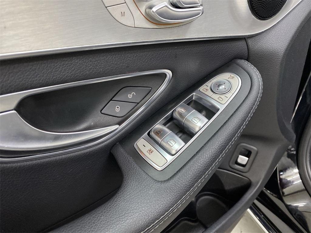 Used 2016 Mercedes-Benz C-Class C 300 for sale $25,998 at Gravity Autos Marietta in Marietta GA 30060 18