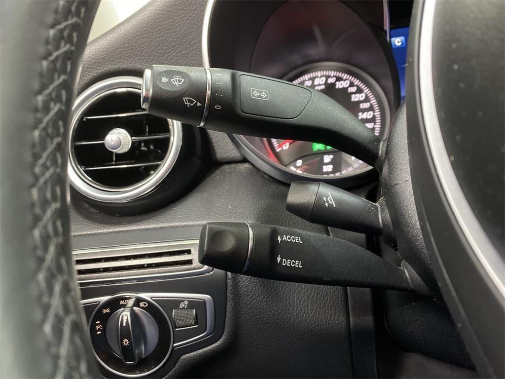 Used 2016 Mercedes-Benz C-Class C 300 for sale $25,998 at Gravity Autos Marietta in Marietta GA 30060 23