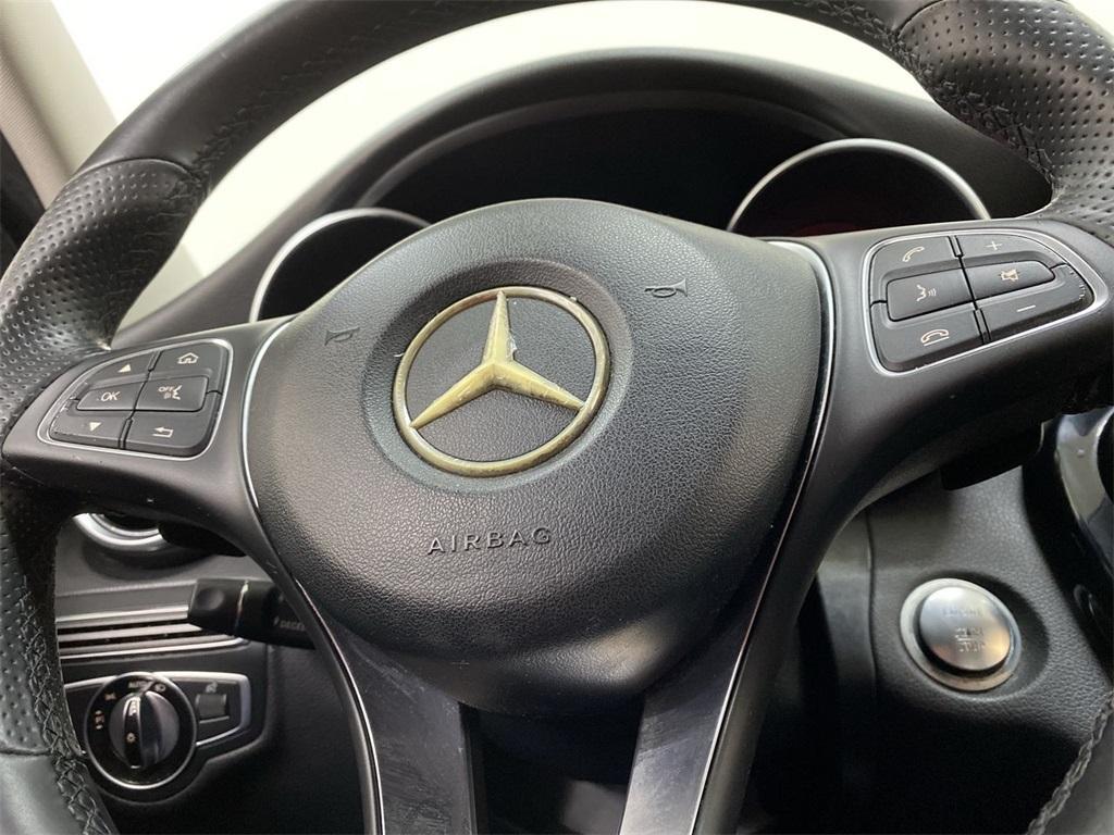Used 2016 Mercedes-Benz C-Class C 300 for sale $25,998 at Gravity Autos Marietta in Marietta GA 30060 24