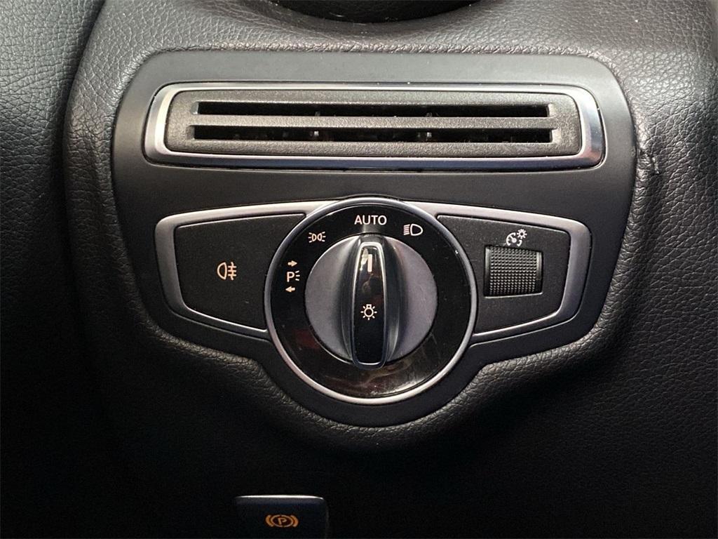 Used 2016 Mercedes-Benz C-Class C 300 for sale $25,998 at Gravity Autos Marietta in Marietta GA 30060 26