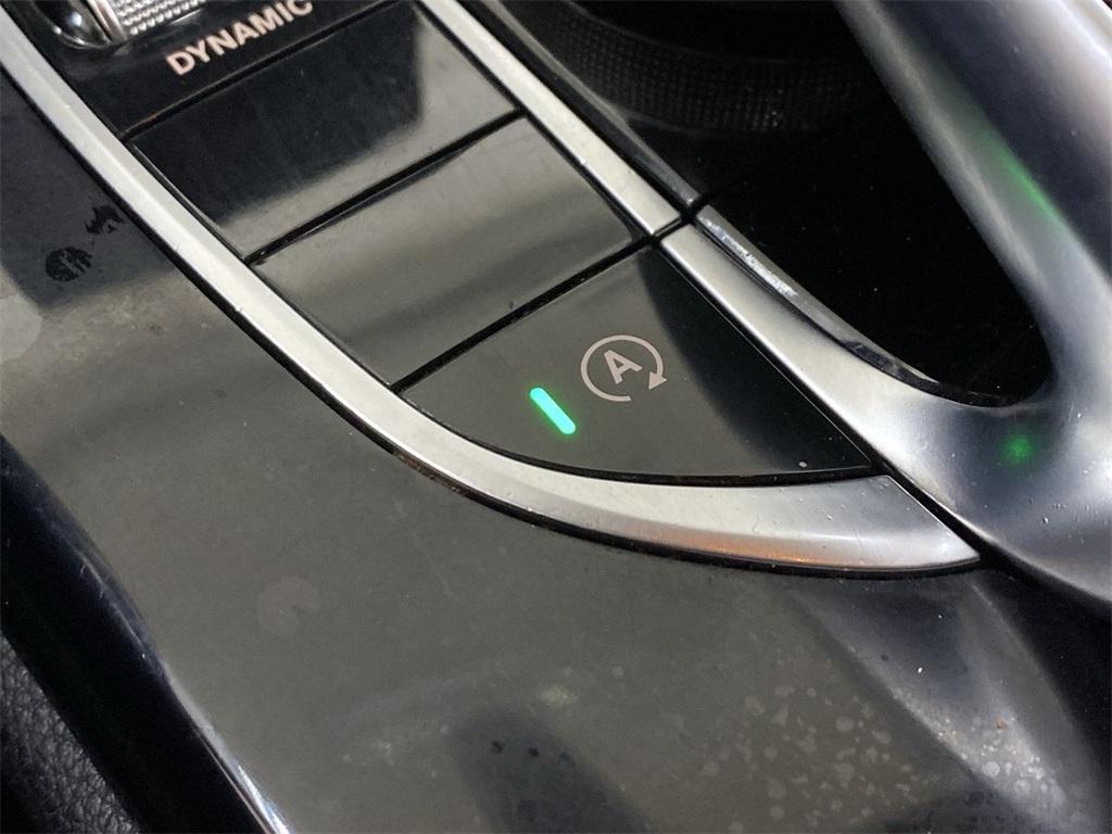 Used 2016 Mercedes-Benz C-Class C 300 for sale $25,998 at Gravity Autos Marietta in Marietta GA 30060 27