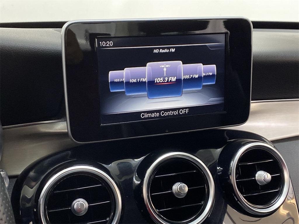 Used 2016 Mercedes-Benz C-Class C 300 for sale $25,998 at Gravity Autos Marietta in Marietta GA 30060 30