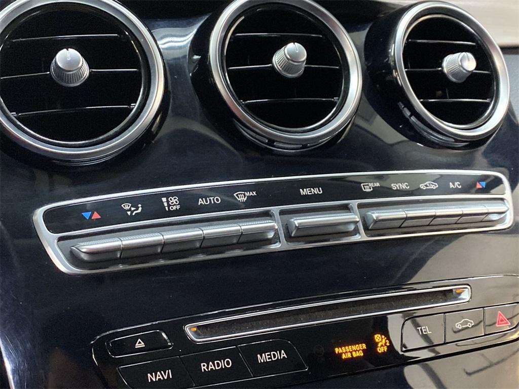 Used 2016 Mercedes-Benz C-Class C 300 for sale $25,998 at Gravity Autos Marietta in Marietta GA 30060 31