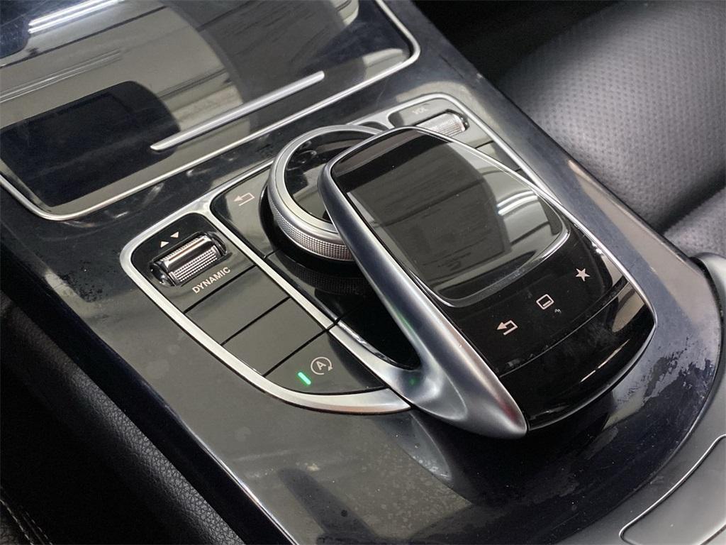 Used 2016 Mercedes-Benz C-Class C 300 for sale $25,998 at Gravity Autos Marietta in Marietta GA 30060 34