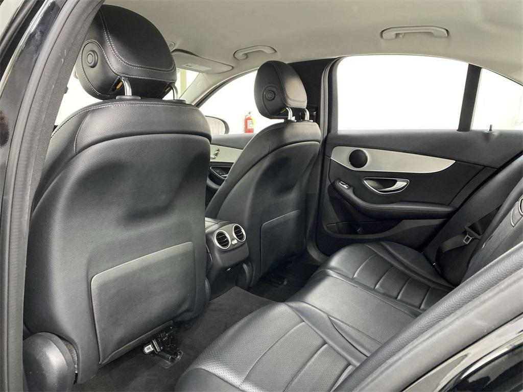 Used 2016 Mercedes-Benz C-Class C 300 for sale $25,998 at Gravity Autos Marietta in Marietta GA 30060 37