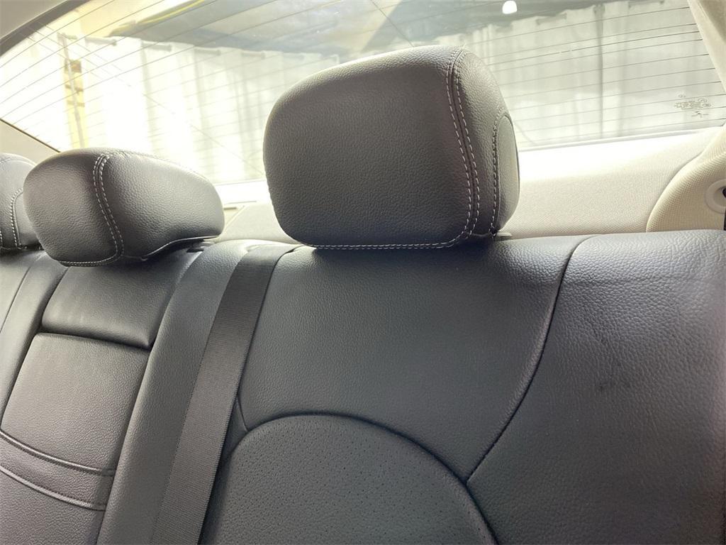 Used 2016 Mercedes-Benz C-Class C 300 for sale $25,998 at Gravity Autos Marietta in Marietta GA 30060 39