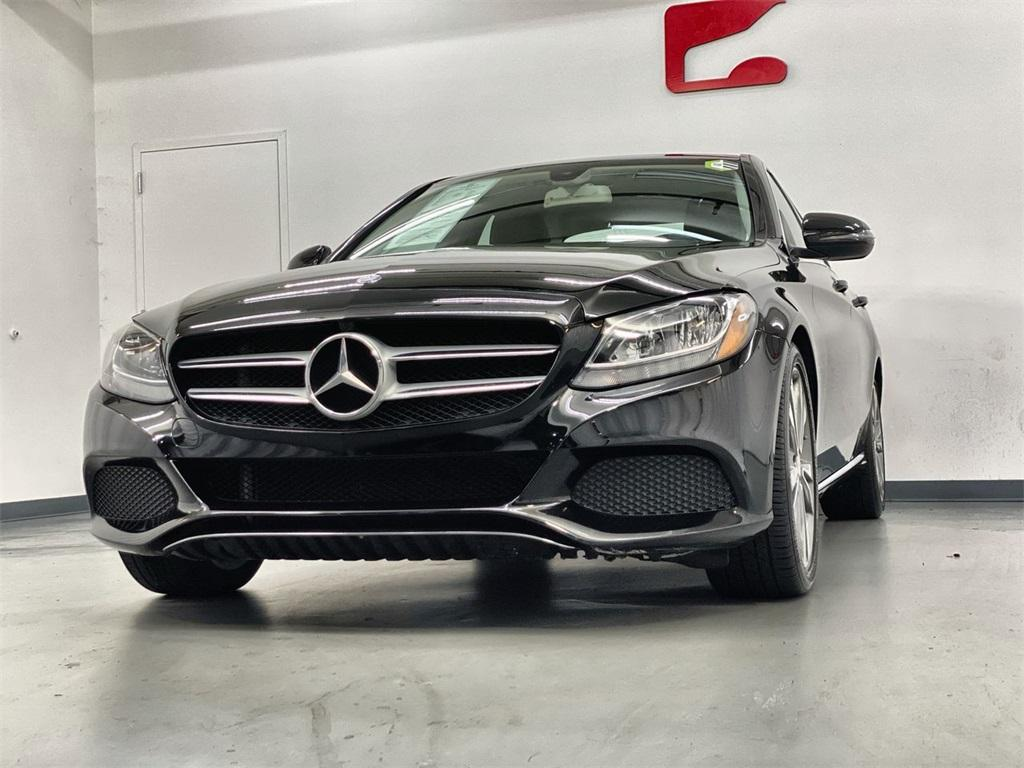 Used 2016 Mercedes-Benz C-Class C 300 for sale $25,998 at Gravity Autos Marietta in Marietta GA 30060 4
