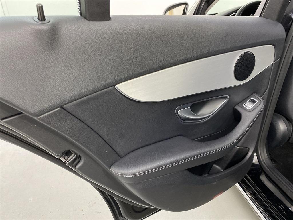 Used 2016 Mercedes-Benz C-Class C 300 for sale $25,998 at Gravity Autos Marietta in Marietta GA 30060 41