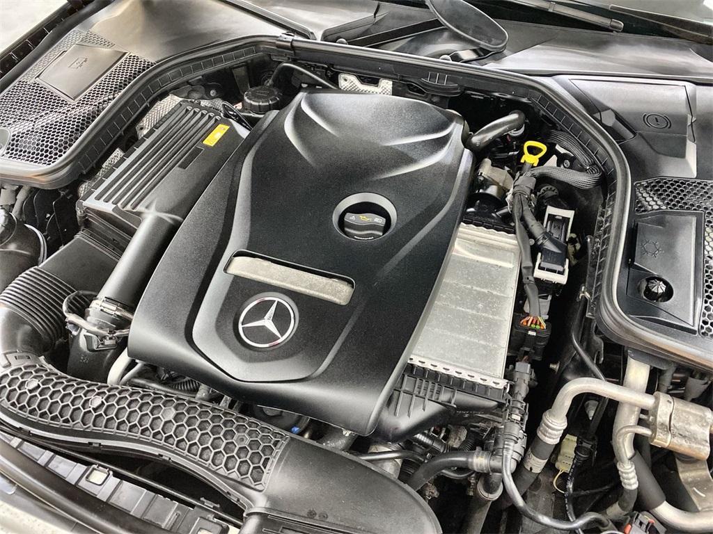Used 2016 Mercedes-Benz C-Class C 300 for sale $25,998 at Gravity Autos Marietta in Marietta GA 30060 44