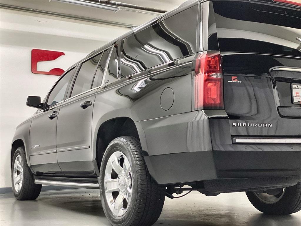 Used 2016 Chevrolet Suburban LTZ for sale $43,998 at Gravity Autos Marietta in Marietta GA 30060 11