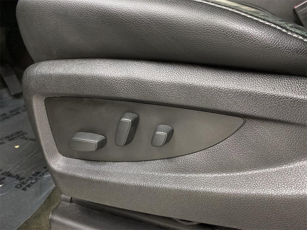 Used 2016 Chevrolet Suburban LTZ for sale $43,998 at Gravity Autos Marietta in Marietta GA 30060 16