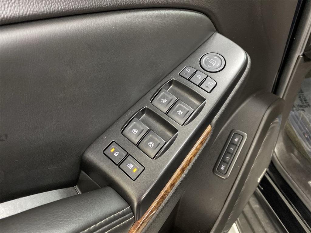 Used 2016 Chevrolet Suburban LTZ for sale $43,998 at Gravity Autos Marietta in Marietta GA 30060 19