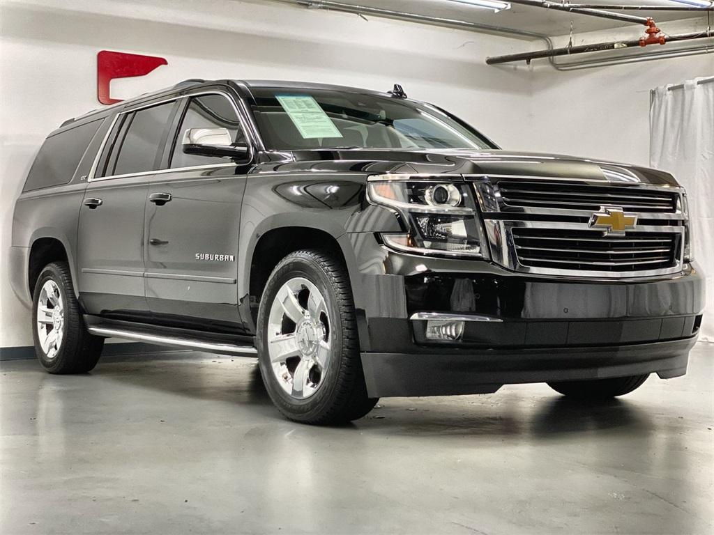 Used 2016 Chevrolet Suburban LTZ for sale $43,998 at Gravity Autos Marietta in Marietta GA 30060 2
