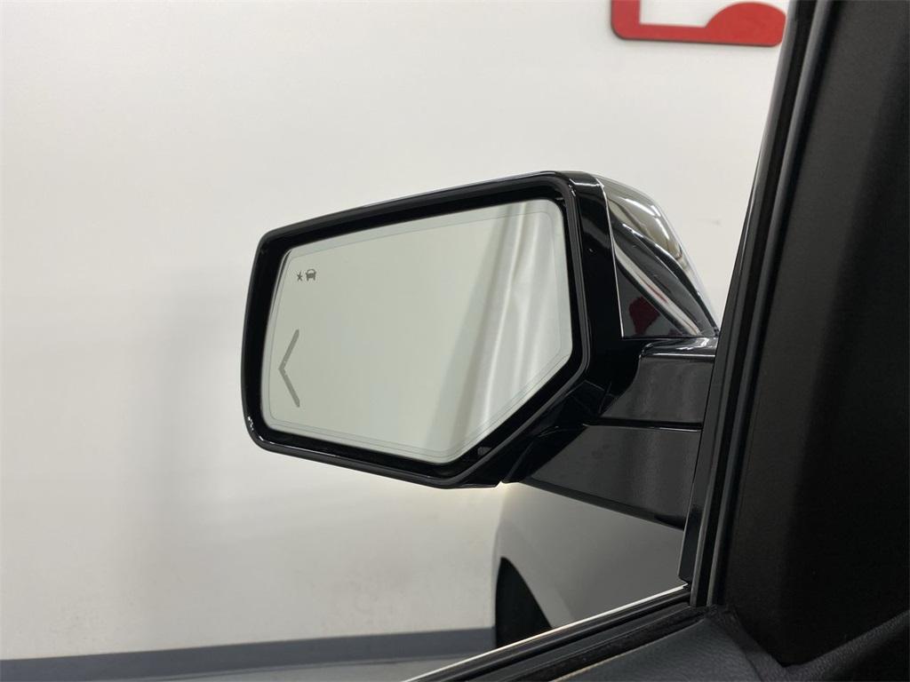 Used 2016 Chevrolet Suburban LTZ for sale $43,998 at Gravity Autos Marietta in Marietta GA 30060 21