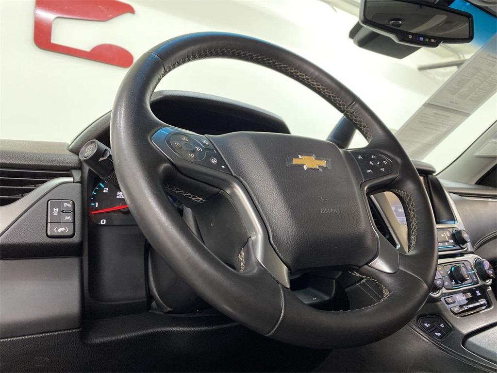 Used 2016 Chevrolet Suburban LTZ for sale $43,998 at Gravity Autos Marietta in Marietta GA 30060 22