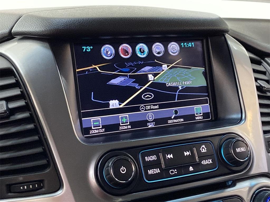 Used 2016 Chevrolet Suburban LTZ for sale $43,998 at Gravity Autos Marietta in Marietta GA 30060 30