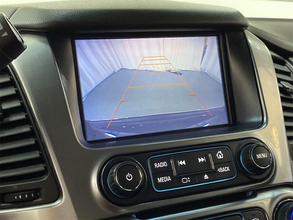 Used 2016 Chevrolet Suburban LTZ for sale $43,998 at Gravity Autos Marietta in Marietta GA 30060 31