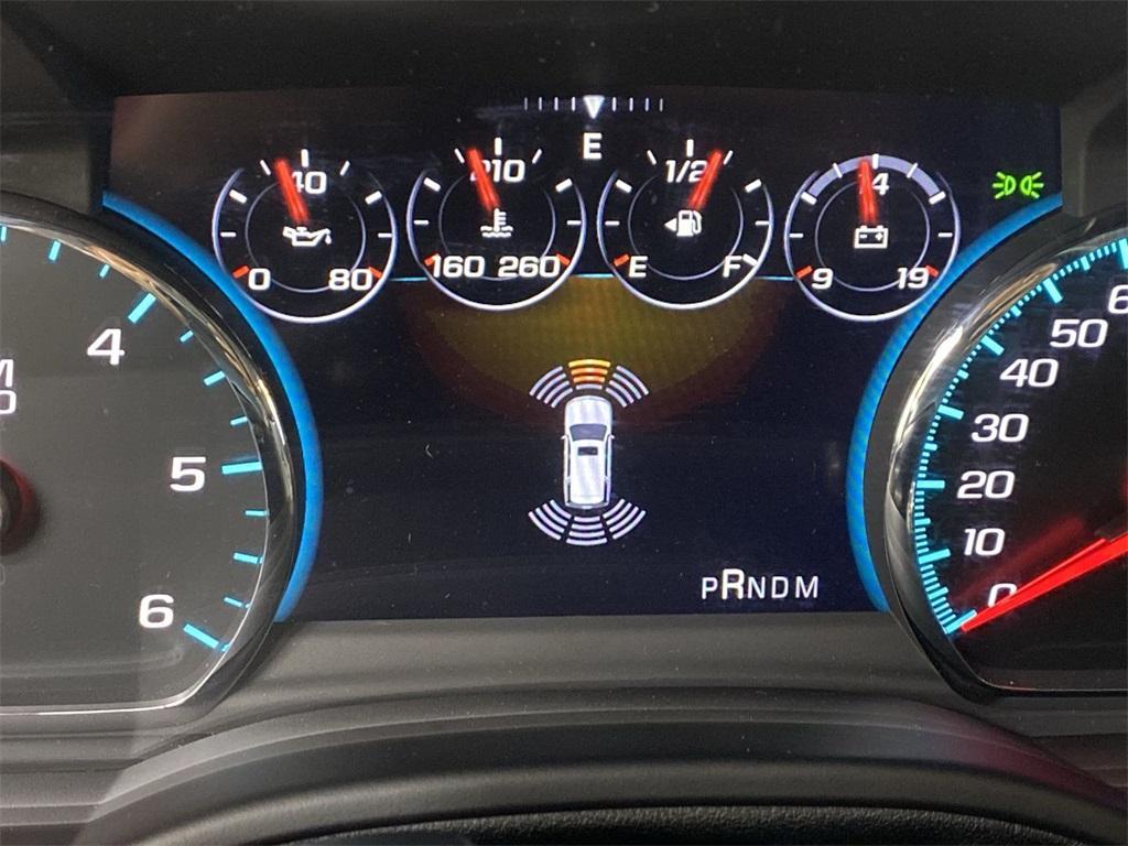Used 2016 Chevrolet Suburban LTZ for sale $43,998 at Gravity Autos Marietta in Marietta GA 30060 32