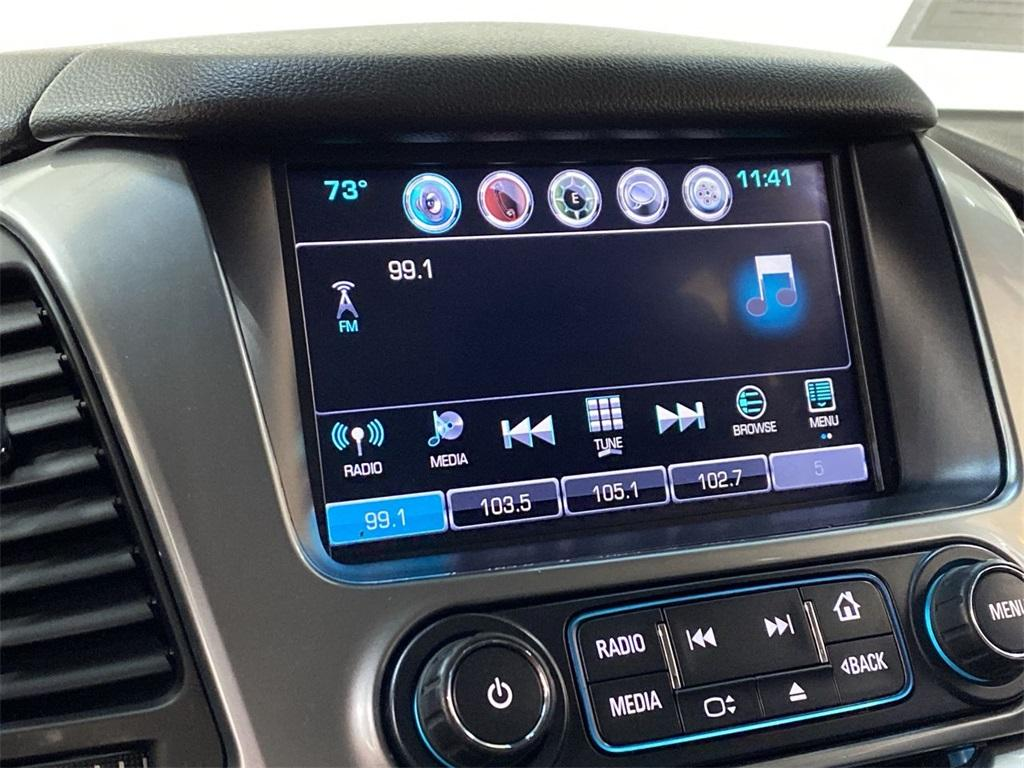 Used 2016 Chevrolet Suburban LTZ for sale $43,998 at Gravity Autos Marietta in Marietta GA 30060 33