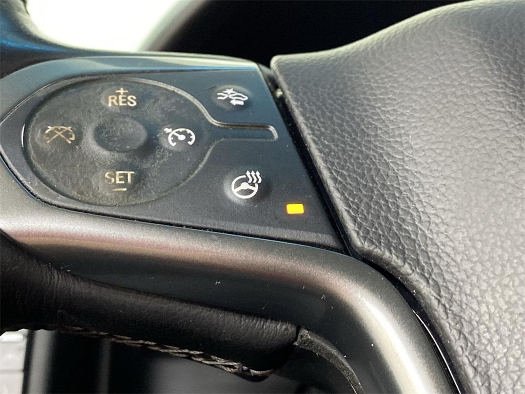 Used 2016 Chevrolet Suburban LTZ for sale $43,998 at Gravity Autos Marietta in Marietta GA 30060 36