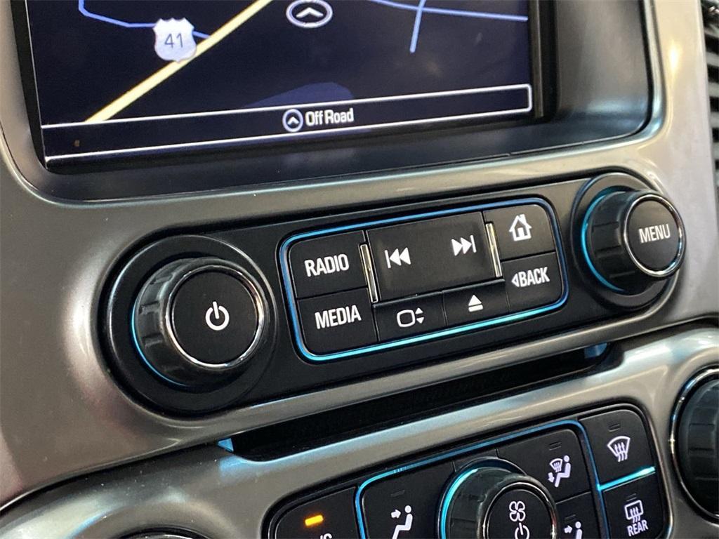 Used 2016 Chevrolet Suburban LTZ for sale $43,998 at Gravity Autos Marietta in Marietta GA 30060 38