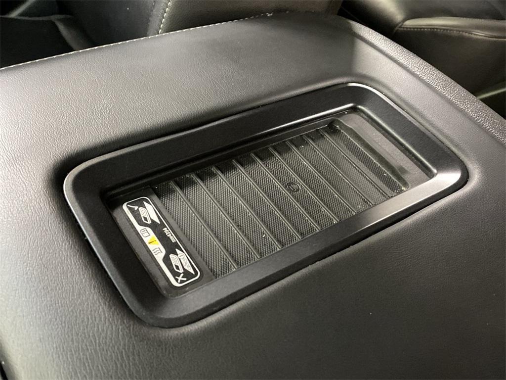 Used 2016 Chevrolet Suburban LTZ for sale $43,998 at Gravity Autos Marietta in Marietta GA 30060 39