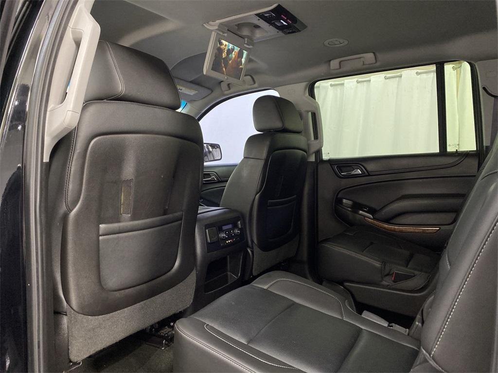 Used 2016 Chevrolet Suburban LTZ for sale $43,998 at Gravity Autos Marietta in Marietta GA 30060 42
