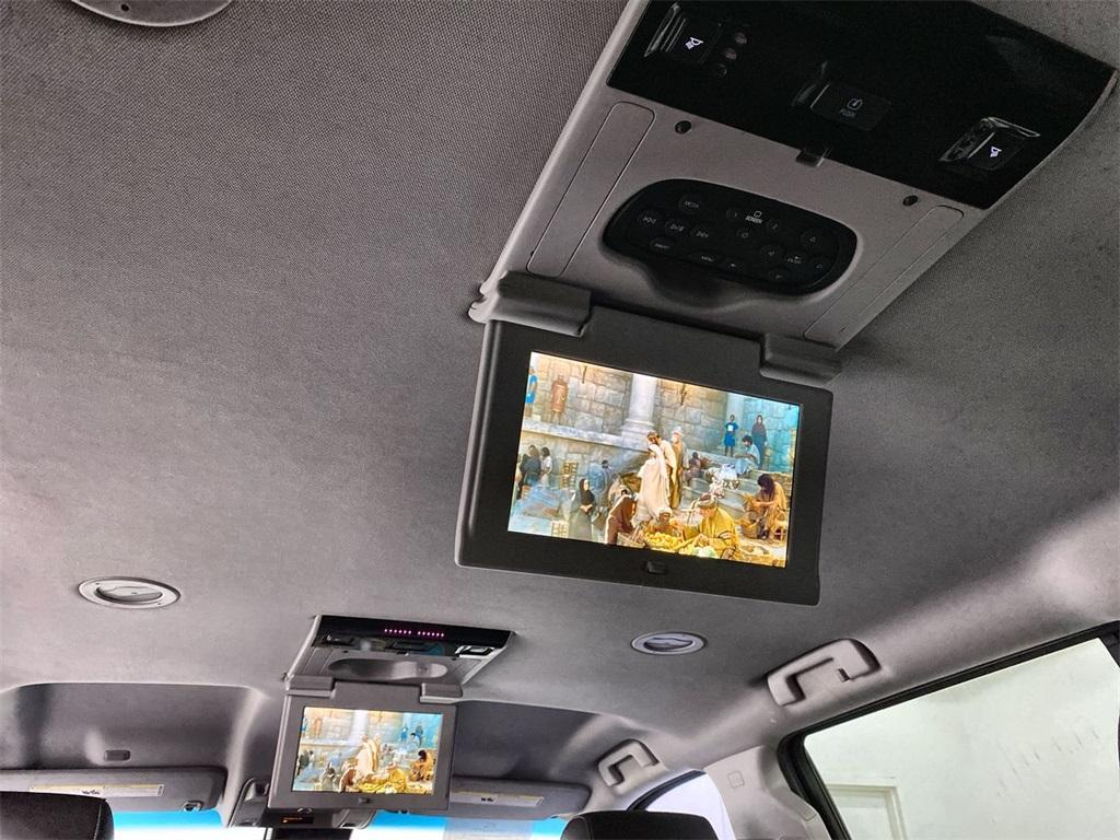 Used 2016 Chevrolet Suburban LTZ for sale $43,998 at Gravity Autos Marietta in Marietta GA 30060 44