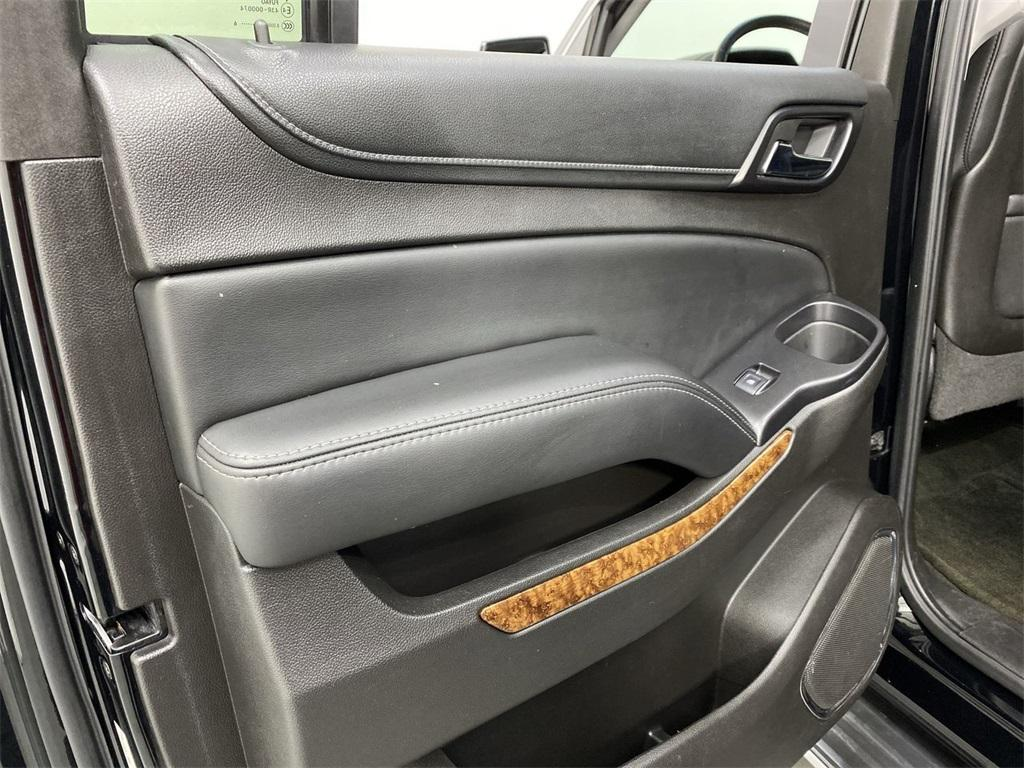 Used 2016 Chevrolet Suburban LTZ for sale $43,998 at Gravity Autos Marietta in Marietta GA 30060 46