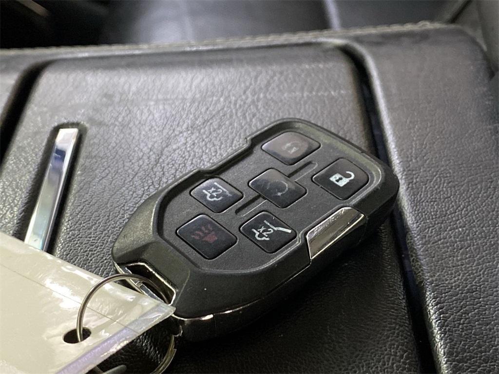 Used 2016 Chevrolet Suburban LTZ for sale $43,998 at Gravity Autos Marietta in Marietta GA 30060 48