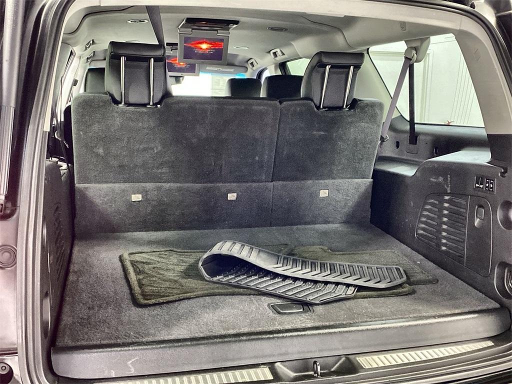 Used 2016 Chevrolet Suburban LTZ for sale $43,998 at Gravity Autos Marietta in Marietta GA 30060 49