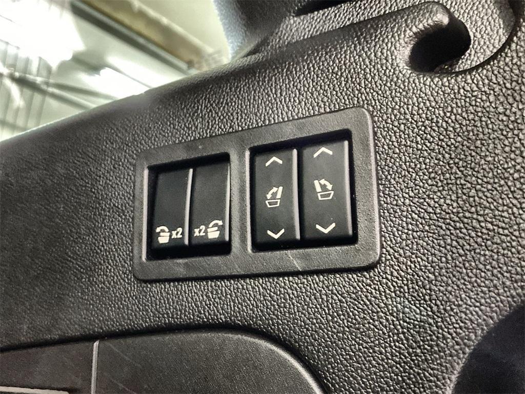 Used 2016 Chevrolet Suburban LTZ for sale $43,998 at Gravity Autos Marietta in Marietta GA 30060 50
