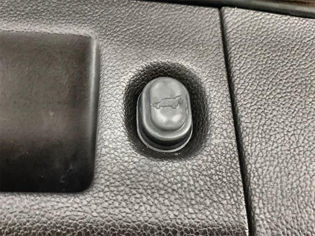 Used 2016 Chevrolet Suburban LTZ for sale $43,998 at Gravity Autos Marietta in Marietta GA 30060 51