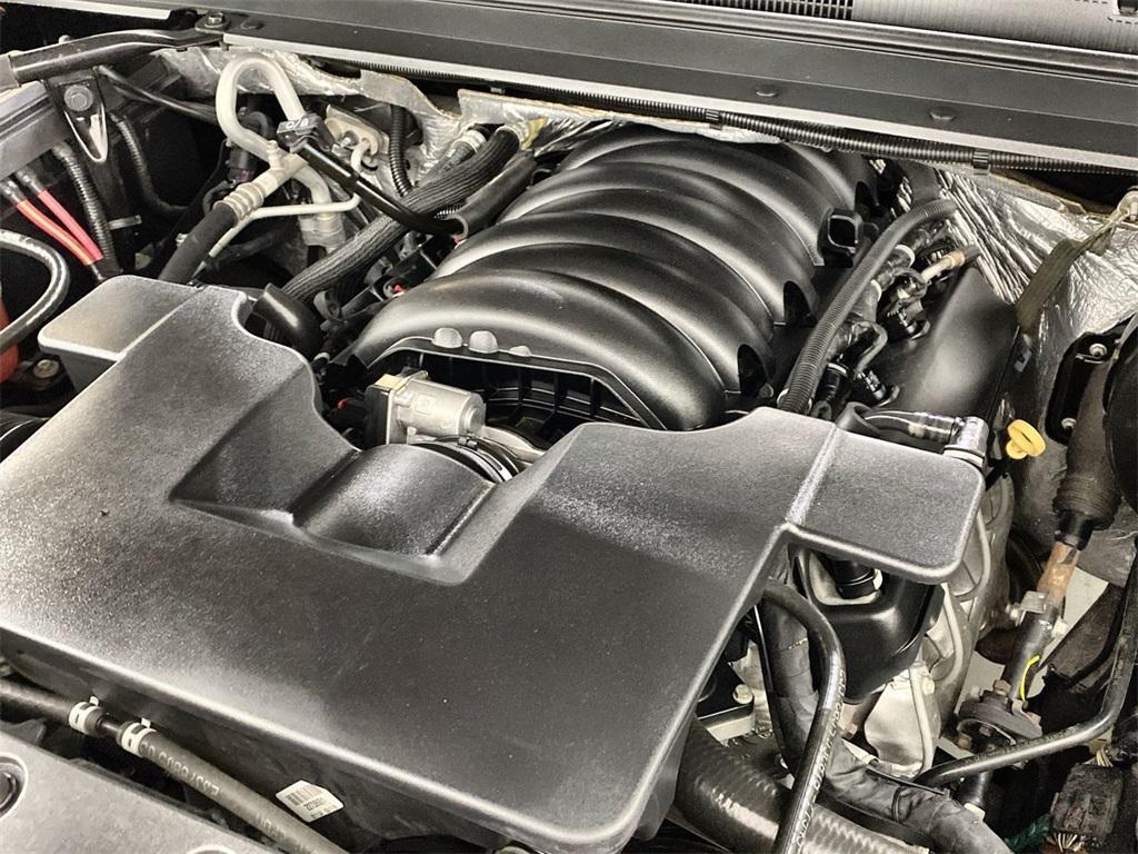 Used 2016 Chevrolet Suburban LTZ for sale $43,998 at Gravity Autos Marietta in Marietta GA 30060 52