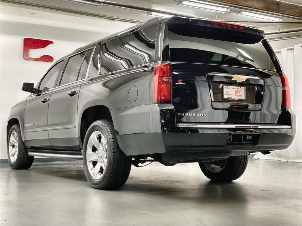 Used 2016 Chevrolet Suburban LTZ for sale $43,998 at Gravity Autos Marietta in Marietta GA 30060 6