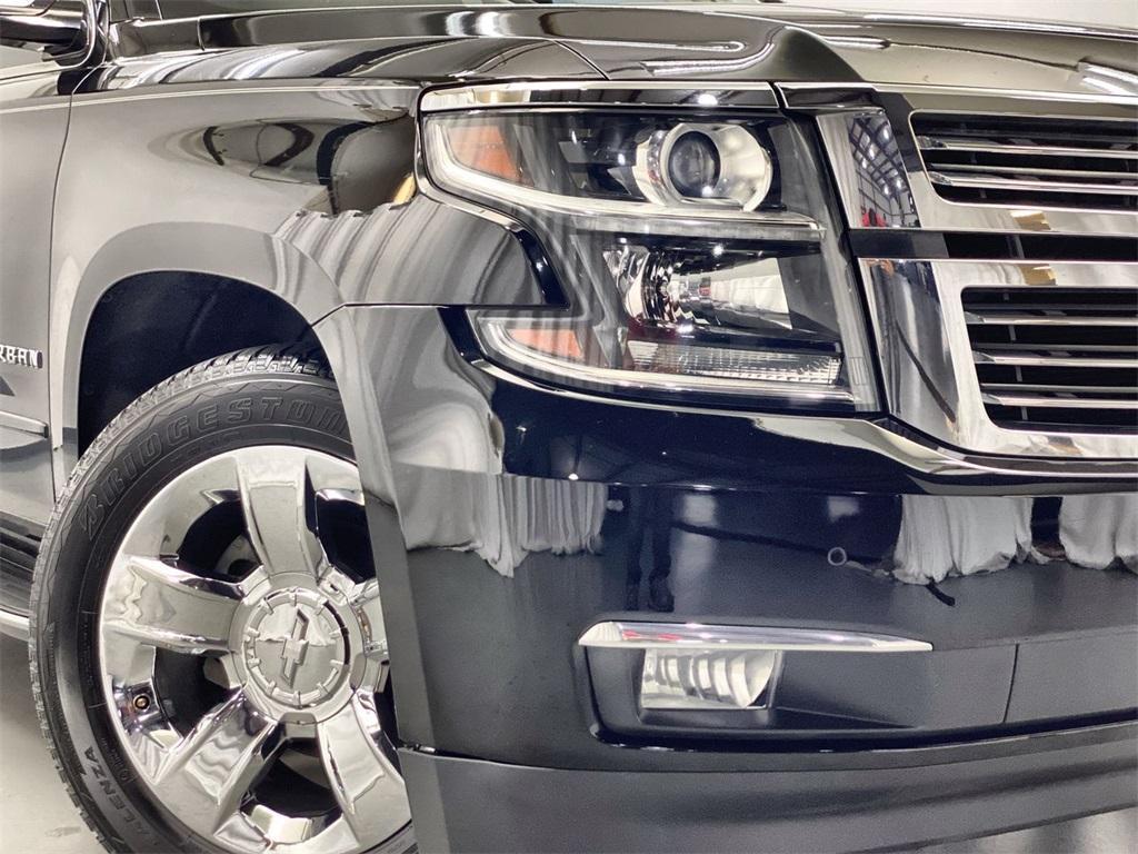 Used 2016 Chevrolet Suburban LTZ for sale $43,998 at Gravity Autos Marietta in Marietta GA 30060 8